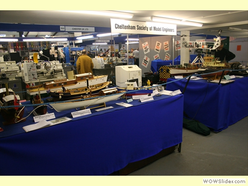 Midlands Exhibition 2006